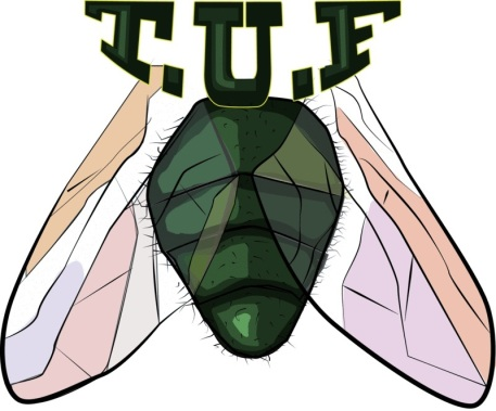 TUF Logo without TheUltimateFly